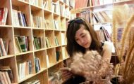 Tâm Sự Cô Hàng Sách