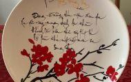 Thơ Tranh: Hoàng Hoa Tửu - Songthy & Kiều Mộng Hà